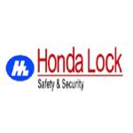 PT Honda Lock Indonesia